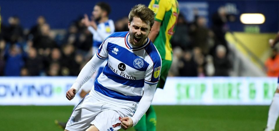 Leeds United are interested in signing Luke Freeman