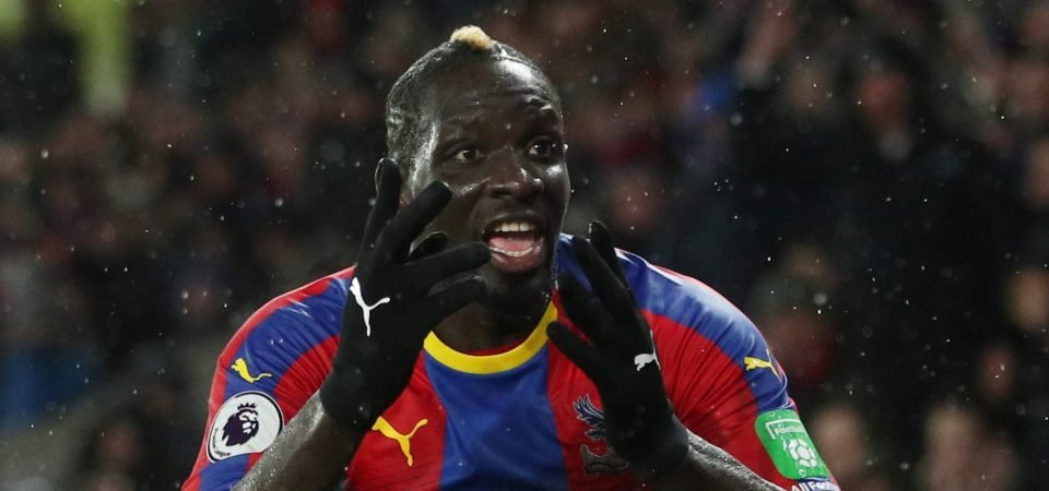 Crystal Palace: Time for Eagles to sell Sakho