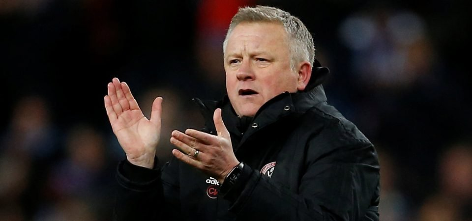The Chalkboard: Why Sheffield United will be fine without Egan and Basham