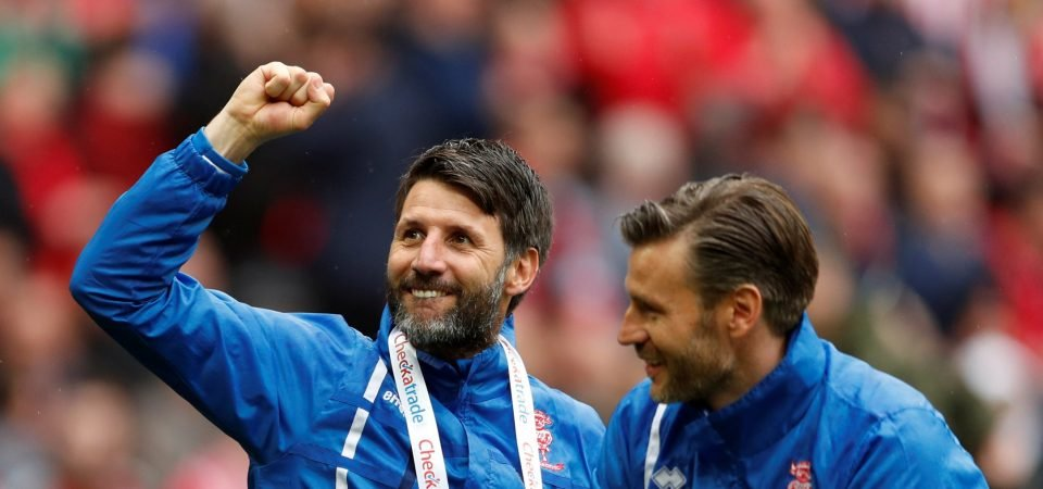 Sheffield Wednesday's links with Danny Cowley discussed by supporters