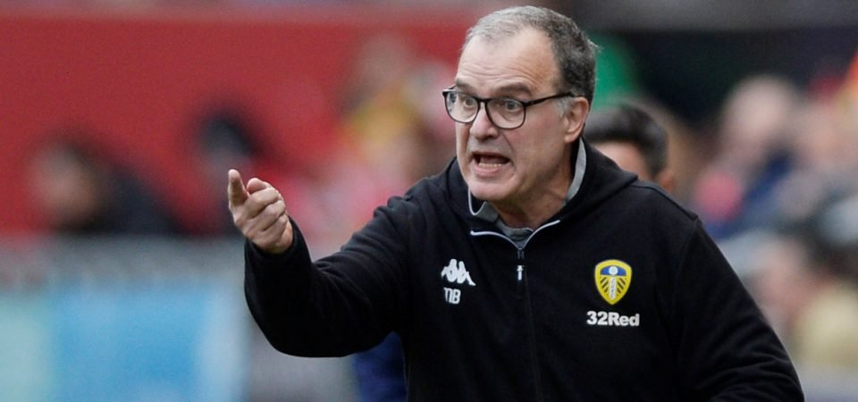 Right or wrong? Leeds fans split on Marcelo Bielsa's act of sportsmanship