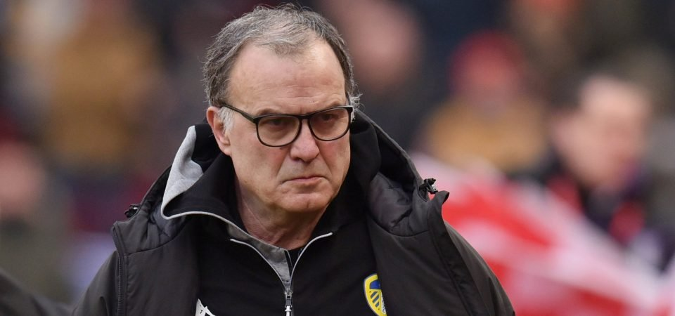 Bielsa's latest decision shows he was too stubborn with Jansson