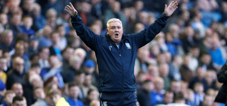 Steve Bruce admits summer sales are likely