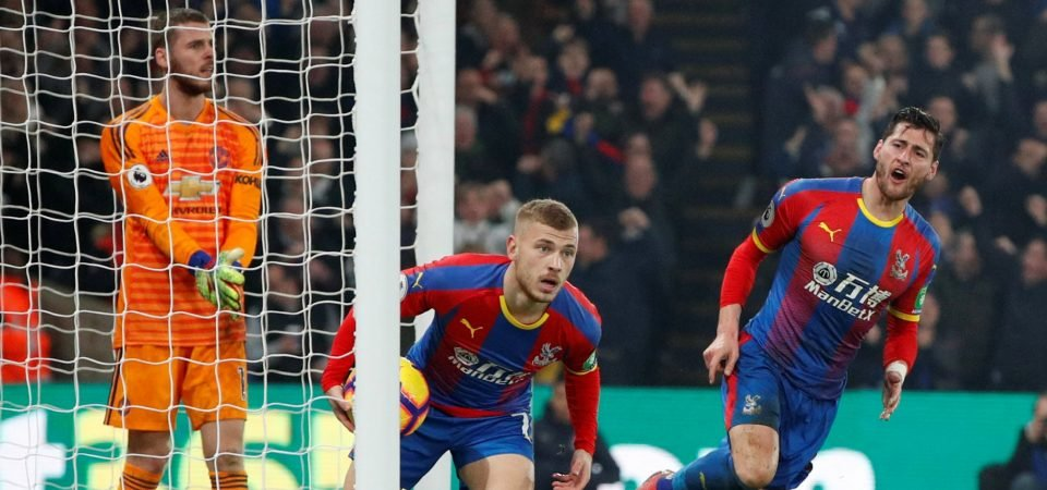 The Chalkboard: How Palace can make Selhurst Park the fortress Max Meyer wants it to be