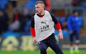 Crystal Palace face a real conundrum over Roy Hodgson and Max Meyer