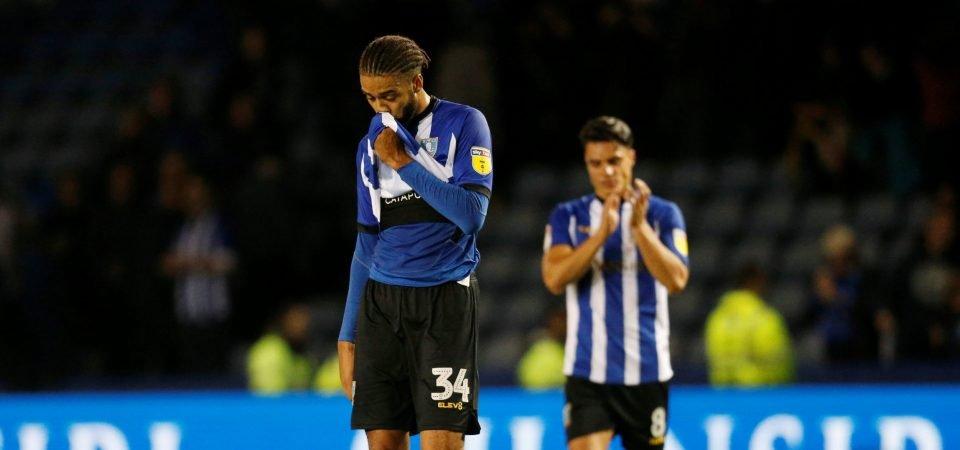 Please sign: Sheffield Wednesday fans plead for Michael Hector to sign permanently