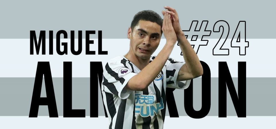 Player Zone: Ability to change perceptions more important than Almiron's form