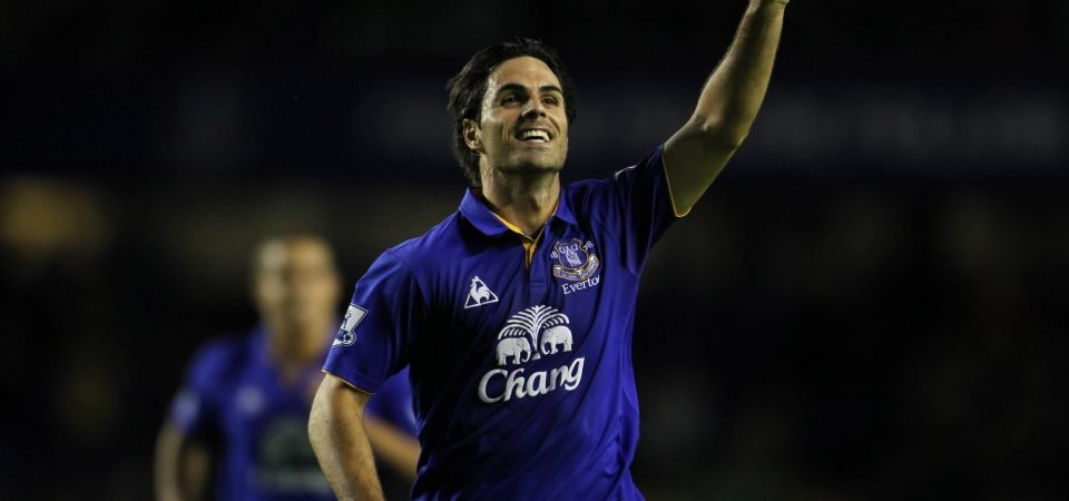 Everton fans on Twitter want Mikel Arteta to replace Marco Silva as manager