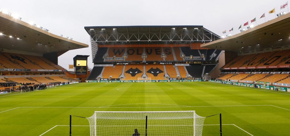 Let the war begin: Wolves fans react after big update on FA Cup tickets