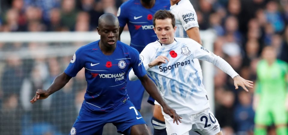 Lost and Won: Everton vs Chelsea
