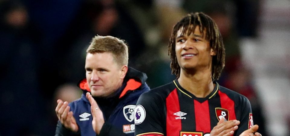 Nathan Ake hints at a frustrating month for him and Bournemouth