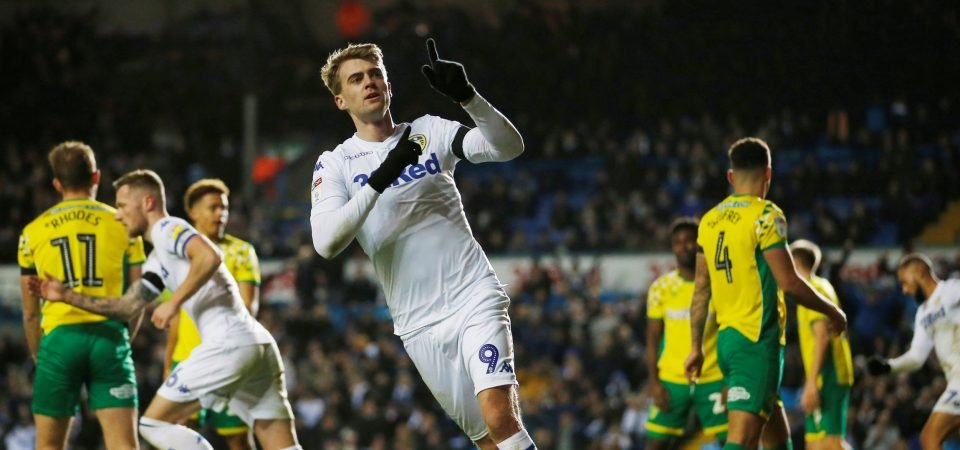 The Chalkboard: Marcelo Bielsa must instil confidence in Bamford if Leeds are to make it to Wembley