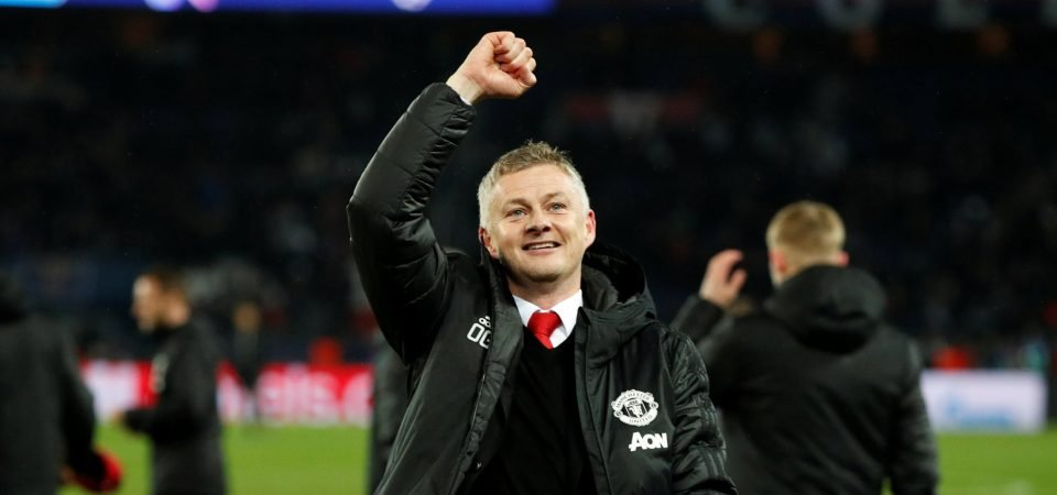 Three Unsustainables Solskjaer can't keep up if he's made permanent manager