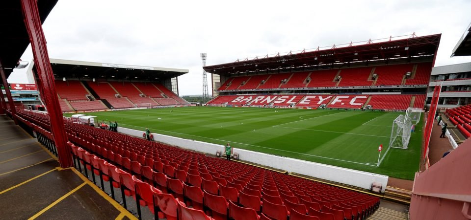 Barnsley can use prior experience of developing young talent to get Conner Rennison