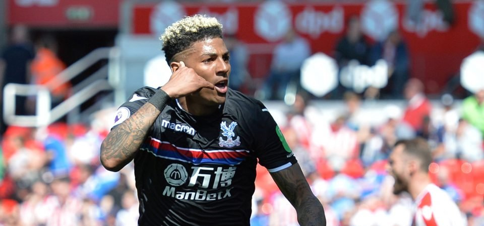 The Chalkboard: Crystal Palace have opportunity to make it three out of three this weekend