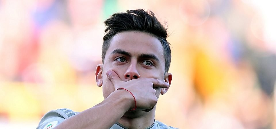 Transfer Focus: Dybala an unnecessary expense for Liverpool