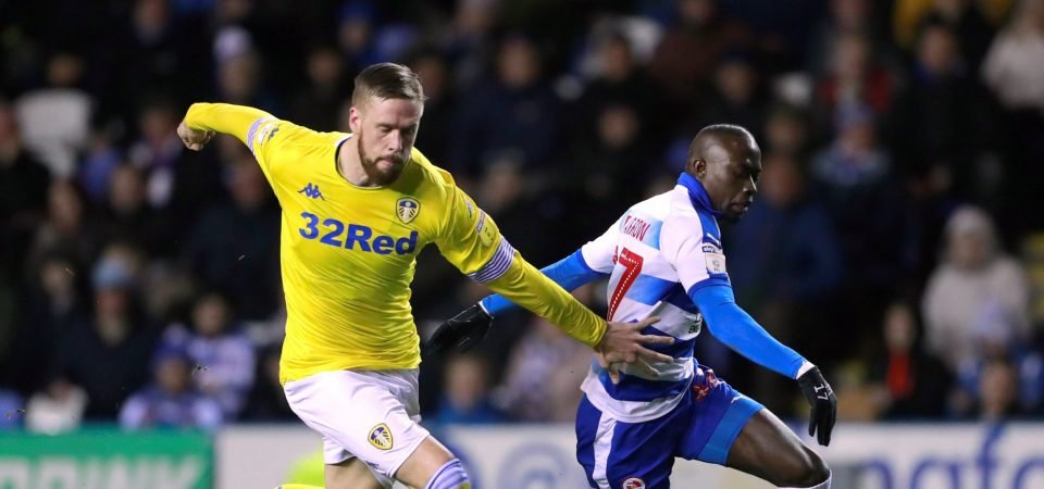 Leeds fans respond to Pontus Jansson's call to arms