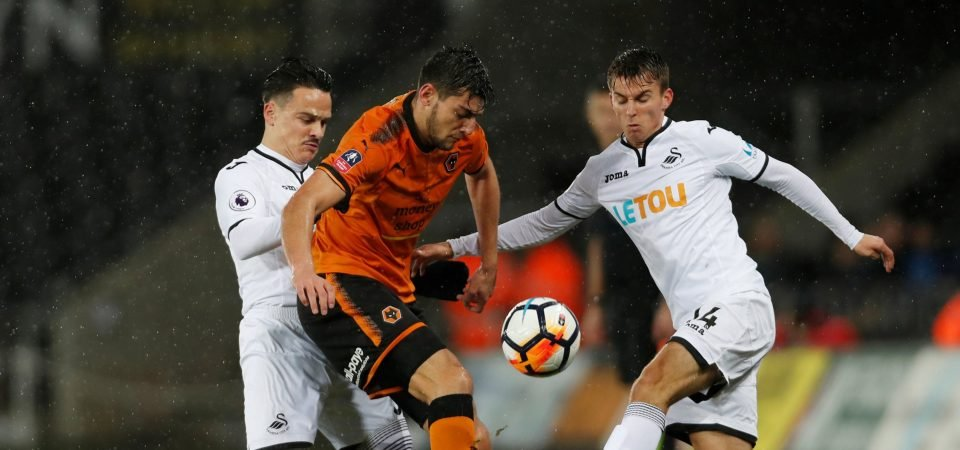 Wolves should consider Rafa Mir rather than pursuing interest in Andre Silva