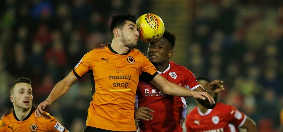 Exclusive: Steve Bull claims Rafa Mir's Wolves career is over