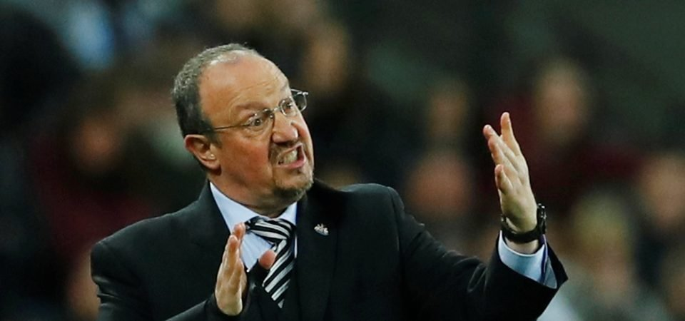 Newcastle fans react to interest in Patrick Erras
