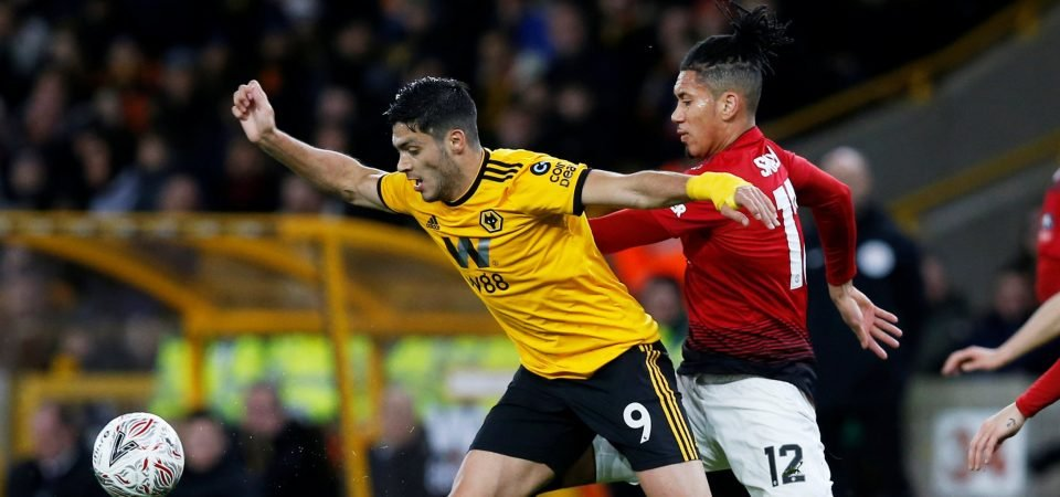 What a class signing: Wolves fans react to Raul Jimenez transfer report