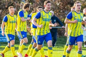 Match Winner: Neil Richmond reveals his thoughts on crucial 1-0 win over Wormley