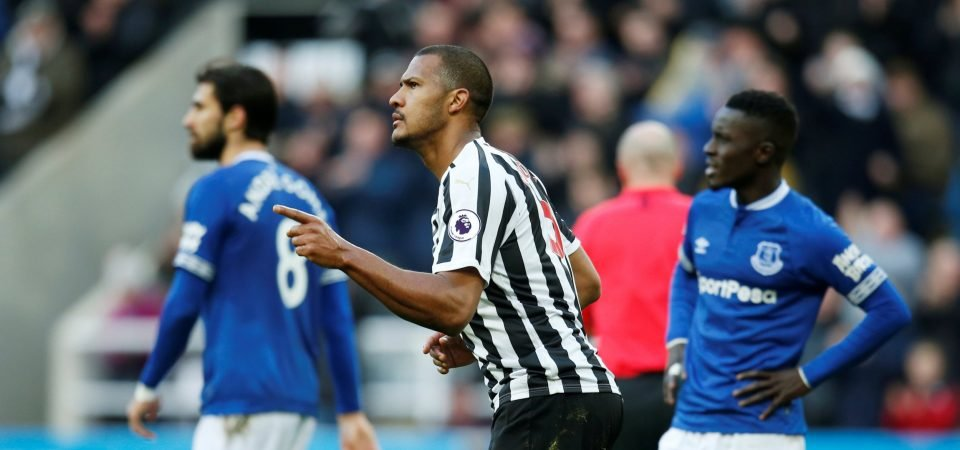 The Verdict: Would Salomon Rondon be a good signing for Wolves?