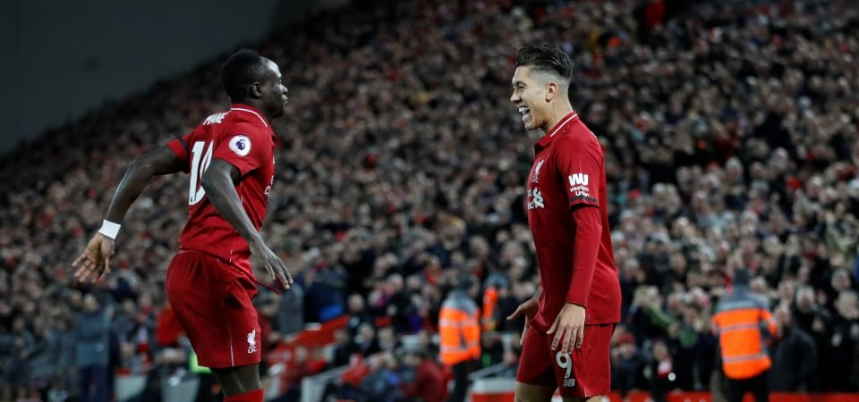 Why Klopp needs to shake up Liverpool's forward line vs Tottenham