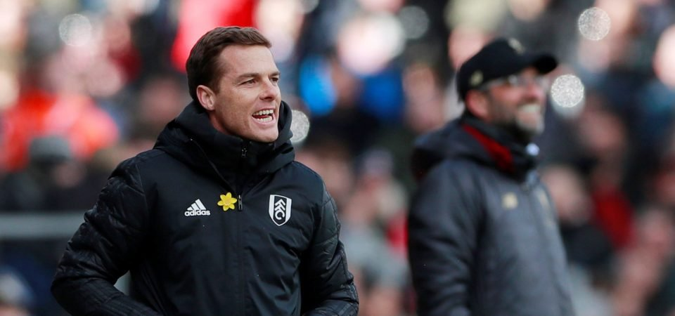 Appointing Scott Parker set Fulham up for failure