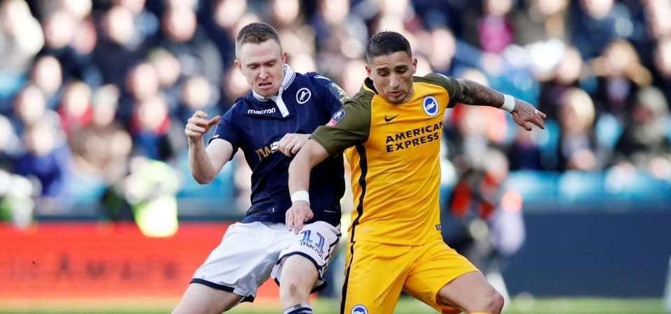 Portsmouth: Pompey target Shane Ferguson available on a free transfer