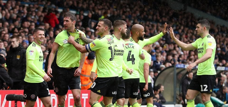 It can turn on a draw: Kevin Blackwell assesses the Championship promotion race