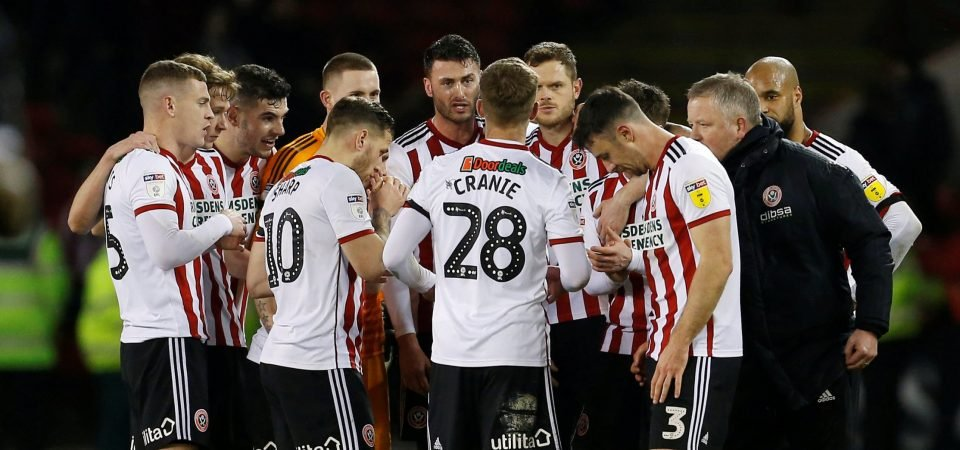 Pundit View: David Prutton thinks the equation is simple for Sheffield United