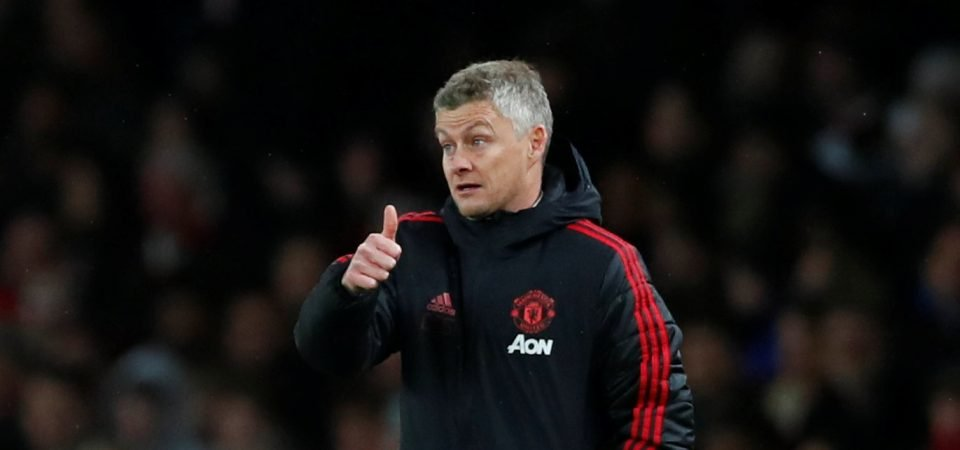 Man United Potential Starting XIs: How Red Devils could line up during 2019/20 PL opener