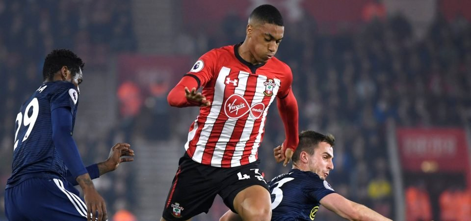Southampton: Williams signing would be bad news for Valery