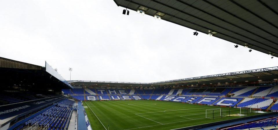 Teenage talent: Birmingham fans are pleased with Ryan Burke contract news