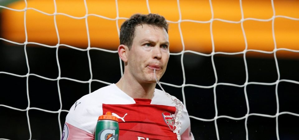 Arsenal fans unhappy with fixture list ahead of away run