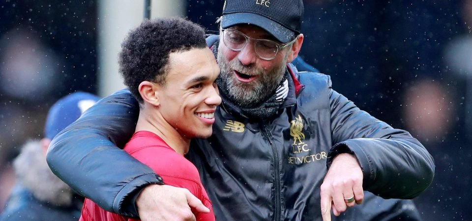 Opinion: Alexander-Arnold put in his best ever Liverpool display vs Chelsea