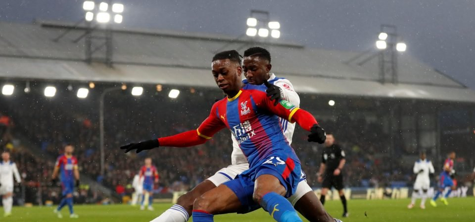 Transfer Focus: £60m Wan-Bissaka is an unnecessary risk for Manchester United