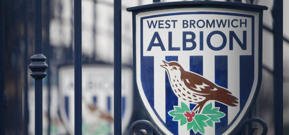 In the Pipeline: West Brom starlet Louie Barry