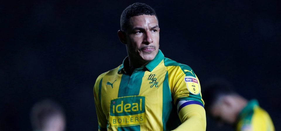 Jake Livermore shows he's too good for the Championship