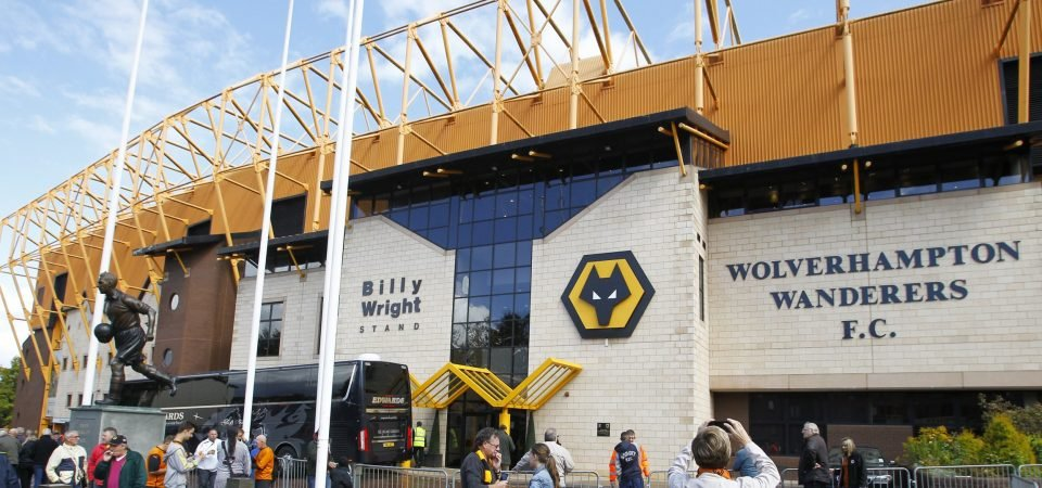 Wolves' interest in McCarron is evidence of a changing transfer policy at Molineux