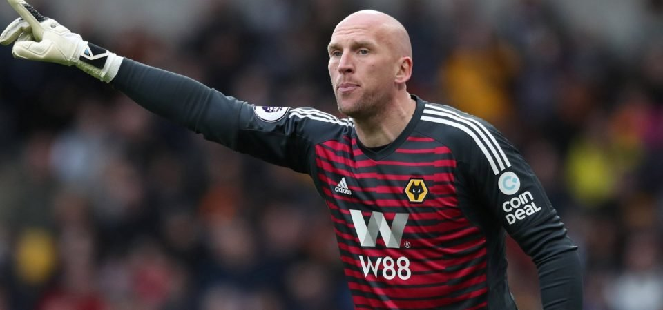 Exclusive: Andreas Sondergaard on who he goes to for advice at Wolves
