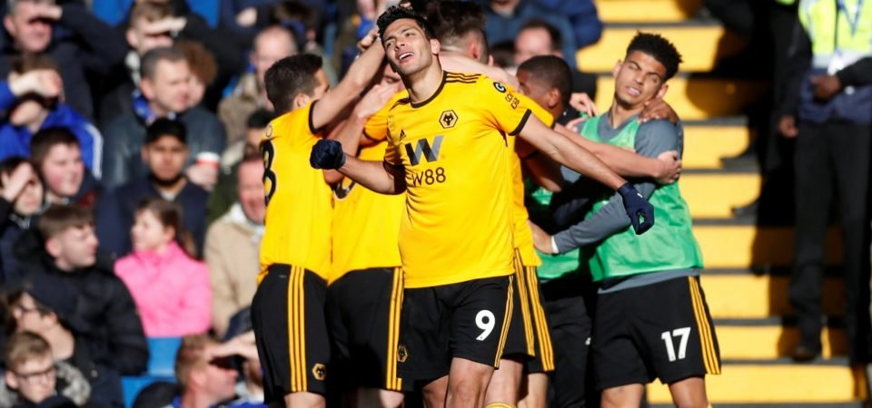 Pundit View: Tim Spiers tells Wolves to sign Raul Jimenez permanently