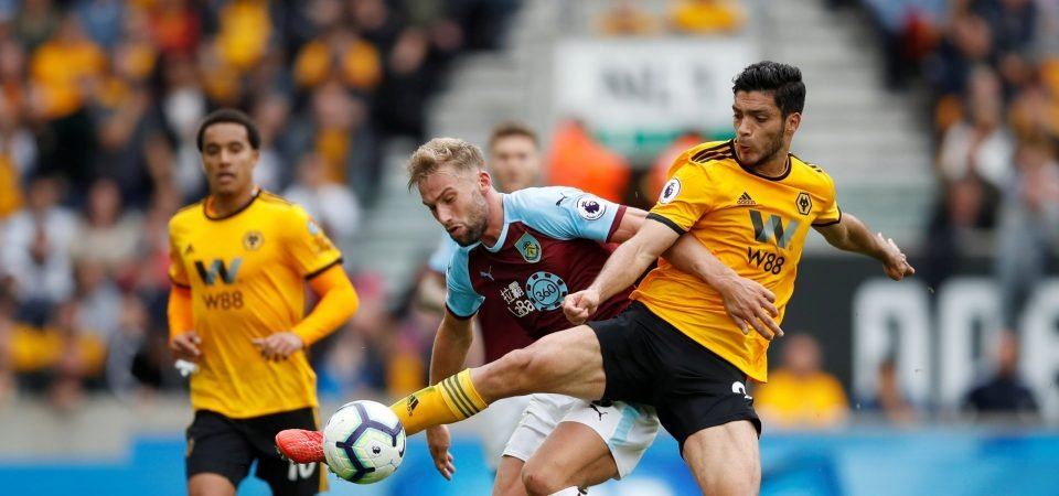 Pundit View: Paul Merson tips Wolves to struggle against Burnley