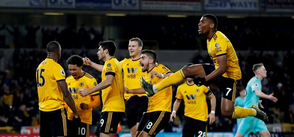 Pundit View: Alan Smith claims Wolves' season has been spectacular