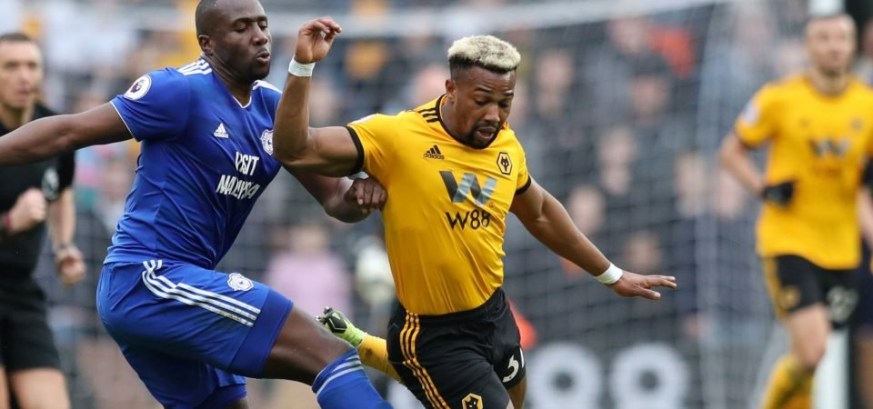 Pundit View: Danny Higginbotham picks out weakness in Adama Traore's game