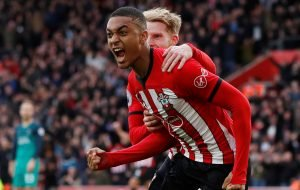 Southampton: Valery's days could be numbered
