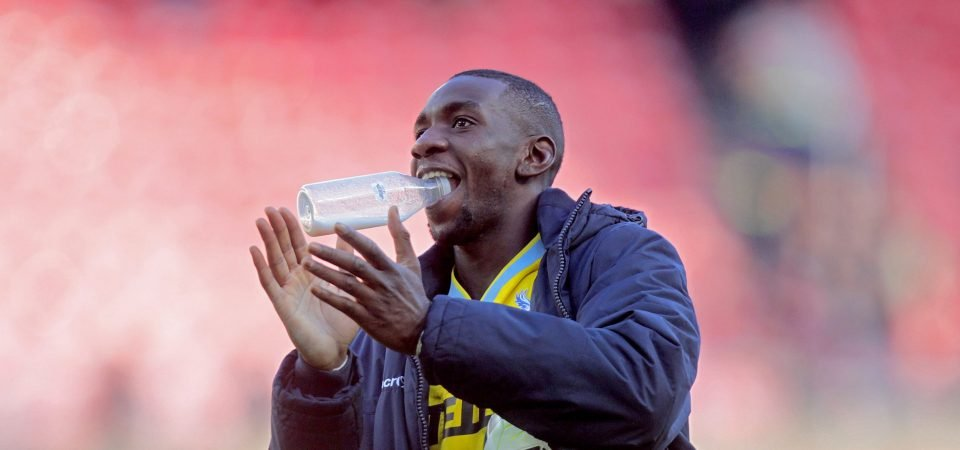 Crystal Palace: Steve Parish pulled off a masterclass with Yannick Bolasie sale