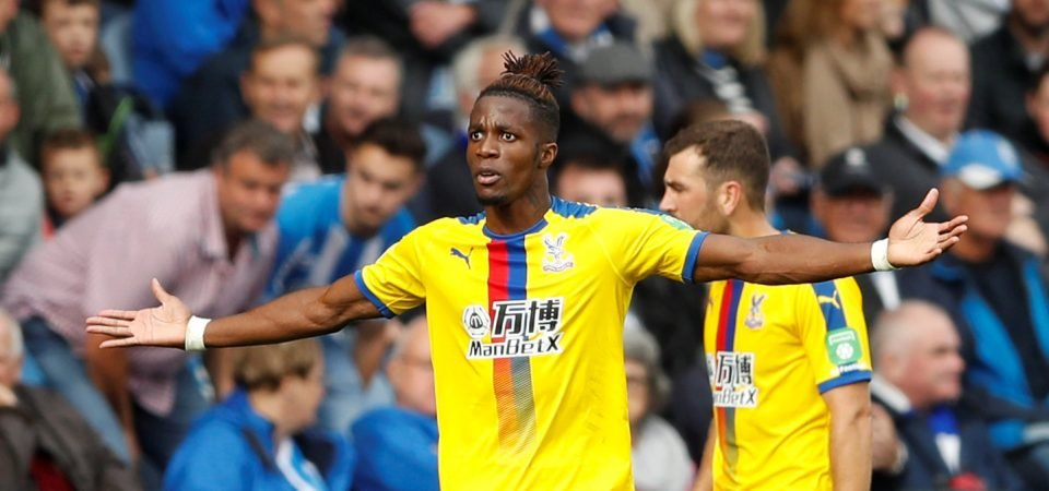 Mark Lawrenson says there is 'no chance' of Huddersfield repeating history at Selhurst Park
