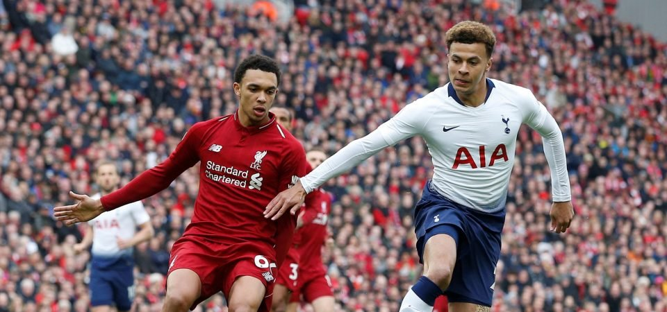 The Chalkboard: Dele Alli and Christian Eriksen are suffering without Mousa Dembele in midfield